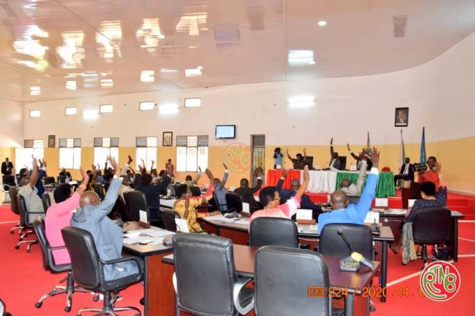 Gitega: le Sénat adopte le projet de loi portant Code de la protection sociale au Burundi