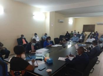 Côte d'Ivoire>>L'Agence Ivoirienne de Régulation de la Mutualité Sociale mobilise les mutuelles sur la lutte contre la covid-19 – 15 mai 2020 Abidjan