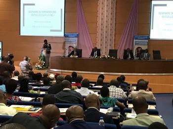 COTE D'IVOIRE>> Conférence de presse de présentation de la 2è édition Journée Internationale de la Femme Mutualiste – 25 février 2020 à Abidjan
