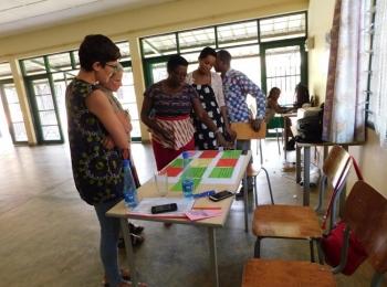 VISITE DE SOLSOC AU BURUNDI